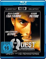 The Quest - Die Herausforderung - Classic Cult Edition (Blu-ray)