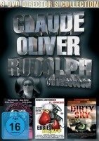 Claude-Oliver Rudolph Edition (DVD)