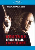 Hostage - Entführt (Blu-ray)