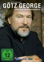 Götz George: Unvergessen (DVD)
