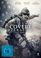 Covert Operation - Im Visier der Feinde (DVD)