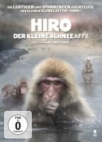 Hiro - Der kleine Schneeaffe (DVD)
