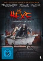 Die Hexe (DVD)