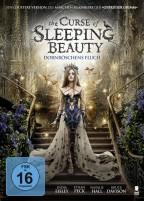 The Curse of Sleeping Beauty - Dornröschens Fluch (DVD)