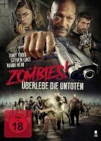 Zombies! - Überlebe die Untoten (DVD)