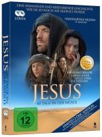 Jesus - 40 Tage in der Wüste (DVD)