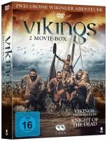 Vikings - 2 Movie Box (DVD)