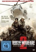 Rogue Warfare 2 - Kein Mann bleibt zurück (DVD)