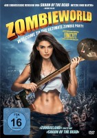 Zombieworld (DVD)