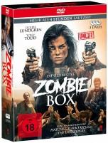 Die ultimative Zombie-Box (DVD)