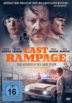 Last Rampage - Der Ausbruch des Gary Tison (DVD)