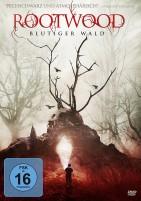 Rootwood - Blutiger Wald (DVD)