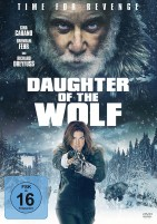 Daughter of the Wolf (DVD)