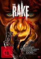 The Rake - Das Monster (DVD)