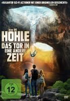 Die Höhle - Das Tor in eine andere Zeit (DVD)