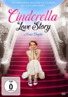 Cinderella Love Story - A New Chapter (DVD)