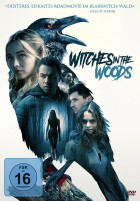 Witches in the Woods (DVD)