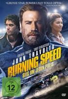 Burning Speed - Sieg um jeden Preis (DVD)