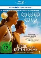 Liebe auf den ersten Schlag - Blu-ray 3D + 2D (Blu-ray)
