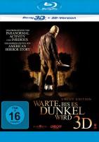 Warte, bis es dunkel wird 3D - Blu-ray 3D + 2D (Blu-ray)
