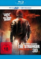 The Stranger 3D - Blu-ray 3D + 2D (Blu-ray)