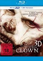 Clown 3D - Blu-ray 3D + 2D (Blu-ray)