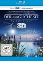 Der magische See 3D - Blu-ray 3D + 2D (Blu-ray)