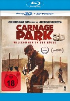 Carnage Park 3D - Blu-ray 3D + 2D (Blu-ray)