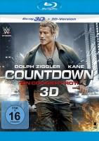 Countdown - Ein Cop sieht rot! 3D - Blu-ray 3D + 2D (Blu-ray)