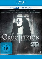 The Crucifixion 3D - Blu-ray 3D + 2D (Blu-ray)