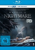 Nightmare - Schlaf nicht ein - Blu-ray 3D + 2D (Blu-ray)