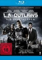 L.A. Outlaws - Die Gesetzlosen (Blu-ray)