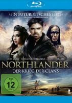 Northlander - Der Krieg der Clans (Blu-ray)