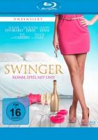Swinger - Komm, Spiel mit uns! (Blu-ray)