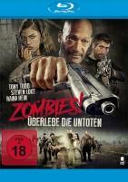 Zombies! - Überlebe die Untoten (Blu-ray)