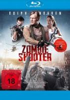 Zombie Shooter (Blu-ray)