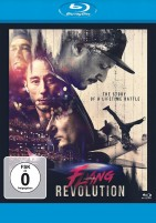 Flying Revolution (Blu-ray)