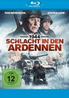 Schlacht in den Ardennen (Blu-ray)