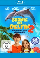 Bernie der Delfin 2 - Ein Sommer voller Abenteuer (Blu-ray)