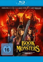 Book of Monsters (Blu-ray)