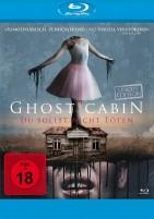 Ghost Cabin - Du sollst nicht töten (Blu-ray)
