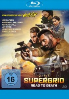 SuperGrid - Road to Death (Blu-ray)