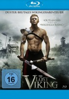 The Lost Viking (Blu-ray)