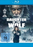 Daughter of the Wolf (Blu-ray)