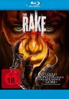 The Rake - Das Monster (Blu-ray)