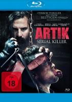 Artik - Serial Killer (Blu-ray)