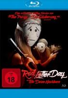 Red Letter Day - Töte deine Nachbarn (Blu-ray)