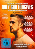 Only God Forgives (DVD)