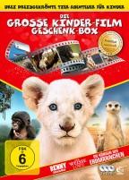Die grosse Kinder-Film Geschenk-Box (DVD)