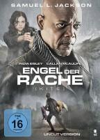 Kite - Engel der Rache - Uncut Version (DVD)